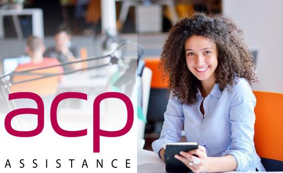 ACP vous forme où vous voulez, comme vous voulez !